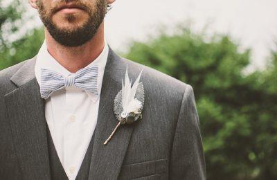 Tanácsok a nagy naphoz egy esküvői öltöny üzlettől